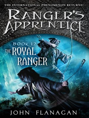cover image of The Royal Ranger